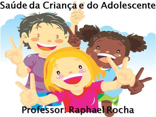 Curso Online de Saúde da Criança e do Adolescente
