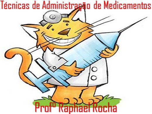 Curso Online de Curso de Técnicas de Administração de Medicamentos