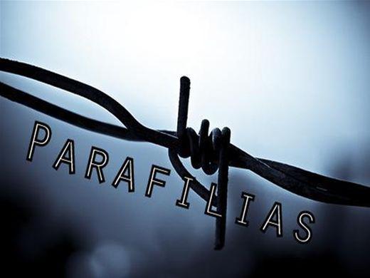 Curso Online de Parafilias - Transtornos Sexuais