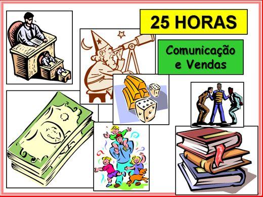 Curso Online de Comunicação e Vendas