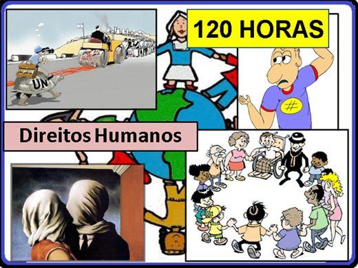 Curso Online de Direitos Humanos