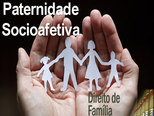Curso Online de Paternidade Socioafetiva