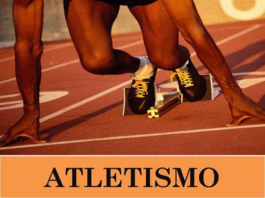 Curso Online de ATLETISMO