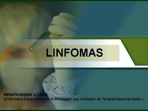Curso Online de Linfoma Hodgkin e Não-Hodgkin