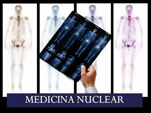 Curso Online de Medicina Nuclear