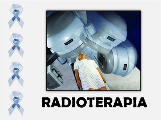Curso Online de Fundamentos em Radioterapia