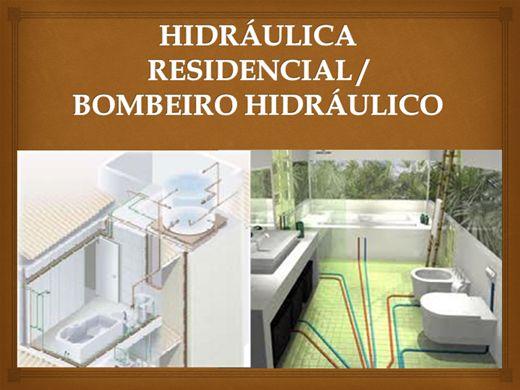 Curso Online de HIDRÁULICA RESIDENCIAL / BOMBEIRO HIDRÁULICO