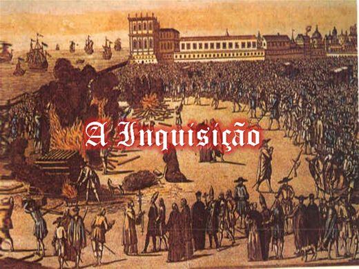 Curso Online de Inquisição Medieval