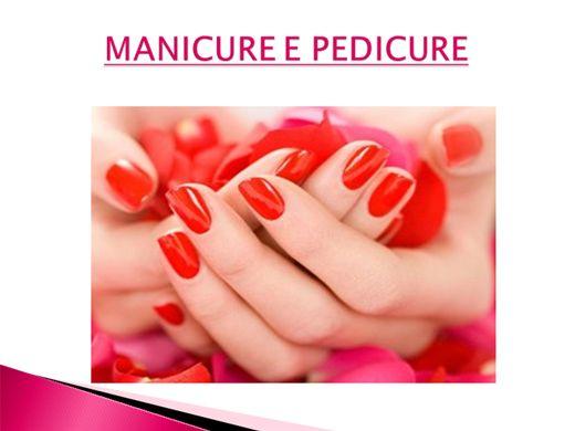 Curso Online de Curso Profissional de Manicure e Pedicure