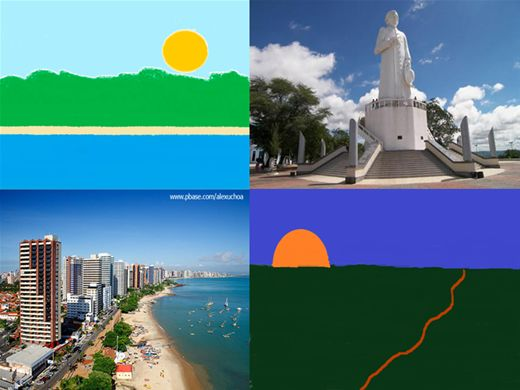 Curso Online de Conhecendo o Ceará - Atrativos, Peculiaridades e Projeções da Terra da Luz e Berço do Humor