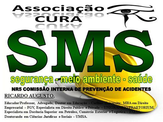 Curso Online de SMS NR5 CIPA