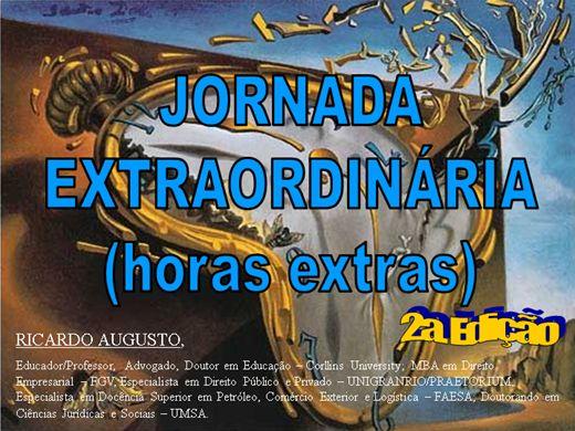 Curso Online de HORAS EXTRAS