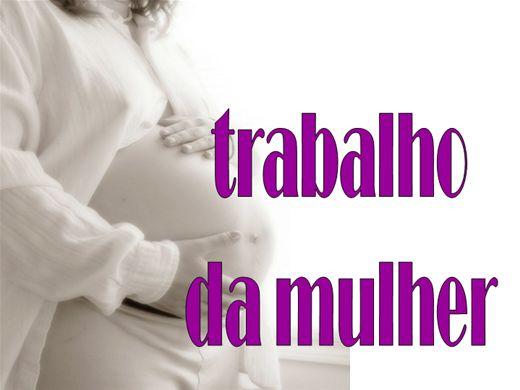 Curso Online de TRABALHO DA MULHER