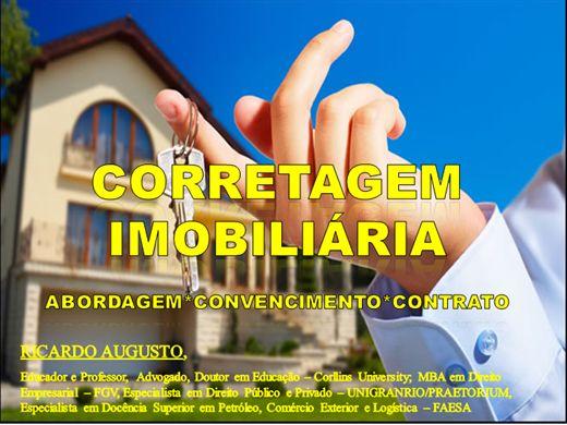 Curso Online de CORRETAGEM