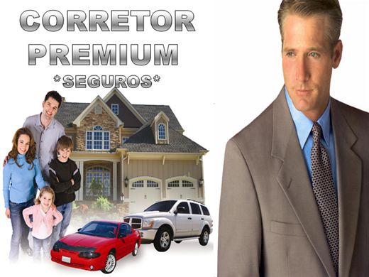 Corretor de seguros curso