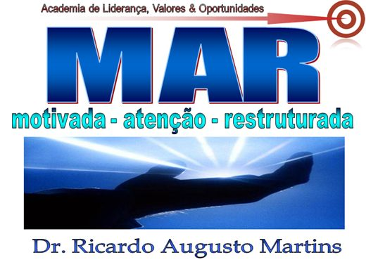 Curso Online de MAR MOTIVADA ATENÇÃO REESTRUTURADA