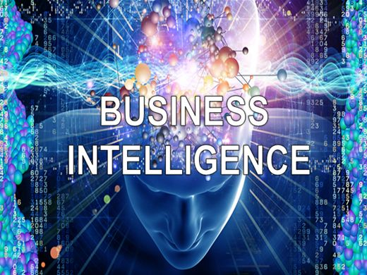 Curso Online de BUSINESS INTELLIGENCE