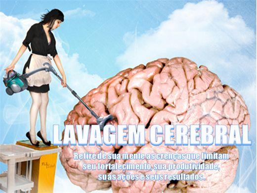 Curso Online de LAVAGEM CEREBRAL