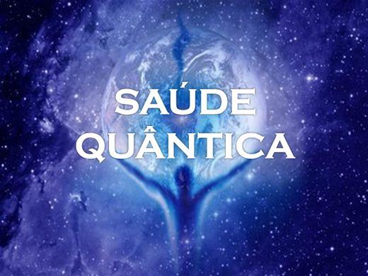 Curso Online de SAÚDE QUÂNTICA