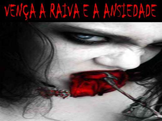 Curso Online de VENÇA A RAIVA E A ANSIEDADE