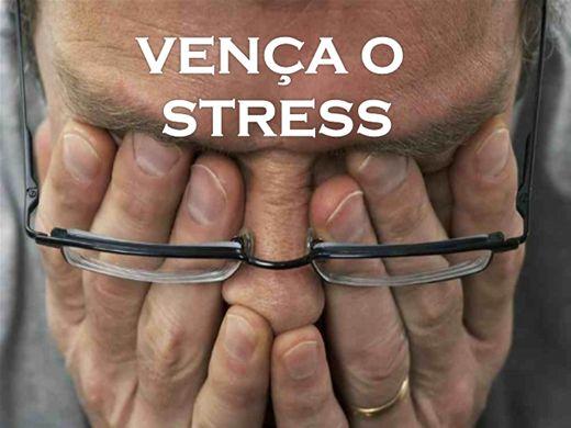 Curso Online de VENÇA O STRESS
