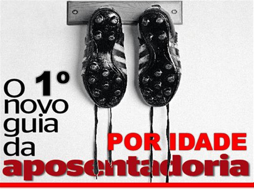 Curso Online de O 1o NOVO GUIA DA APOSENTADORIA POR IDADE