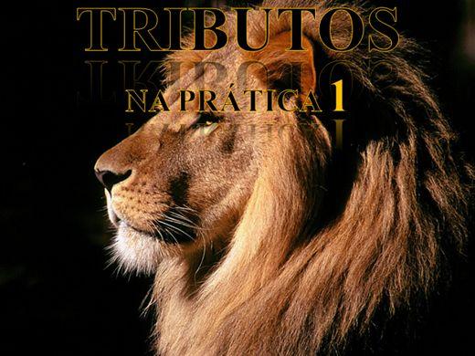 Curso Online de TRIBUTOS NA PRÁTICA 1