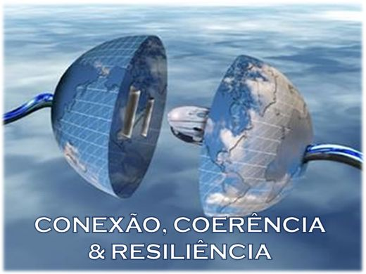 Curso Online de CONEXÃO, COERÊNCIA E RESILIÊNCIA