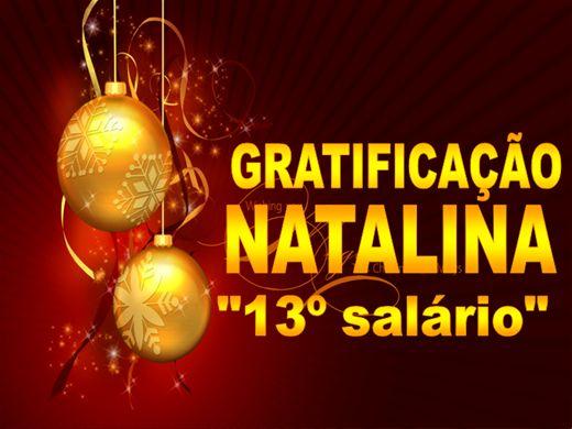 Curso Online de GRATIFICAÇÃO NATALINA o 13º salário
