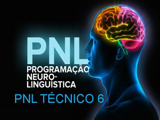 Curso Online de PNL TÉCNICO 6