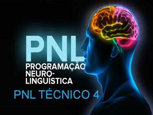 Curso Online de PNL TÉCNICO 4