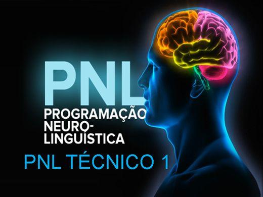 Curso Online de PNL TÉCNICO 1