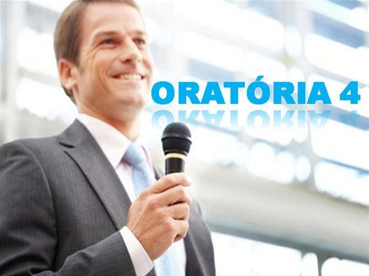 Curso Online de ORATÓRIA 4