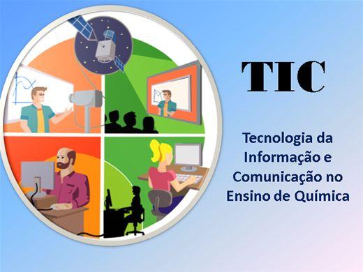 Curso Online de TIC ( Tecnologia da Informação e Comunicação) na Educação