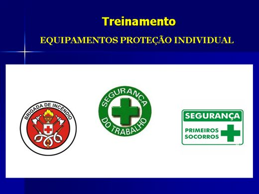 Curso Online de EPI - Equipamento de proteção individual