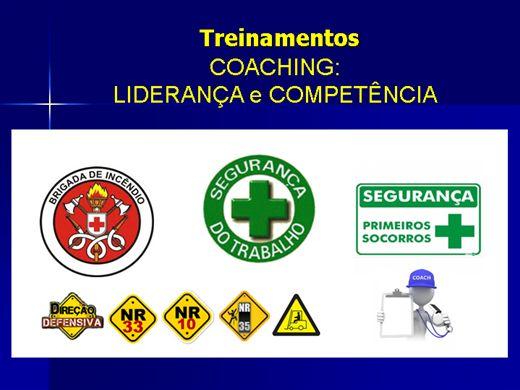 Curso Online de COACHING: LIDERANÇA e COMPETÊNCIA
