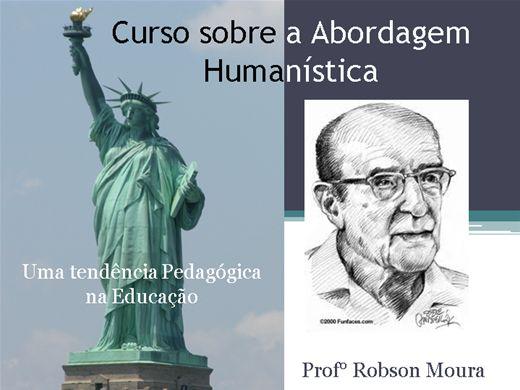 Curso Online de Abordagem Humanistica