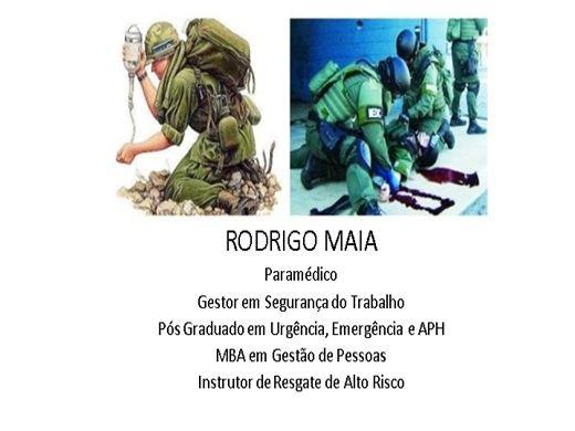 Curso Online de Brigada de Emergência 2016