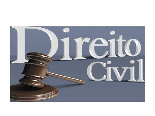 Curso Online de Direito Civil - Parte Geral I