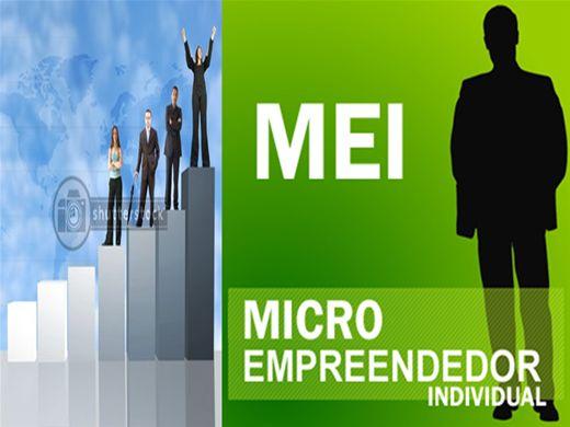 Curso Online de Microempreendedor Individual