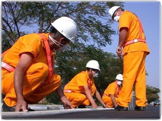 Curso Online de NR 35 - Segurança nos Trabalhos em Altura