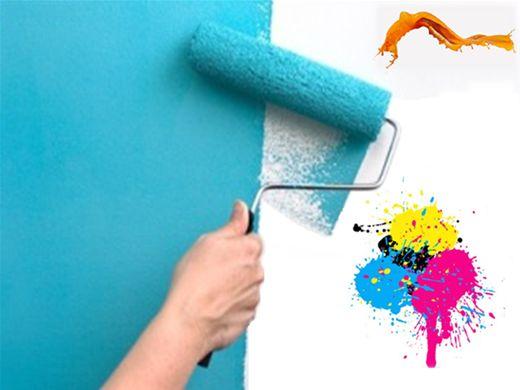 Curso Online de Pintura na Indústria da Construção Civil