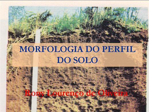 Curso Online de Morfologia do Perfil do Solo