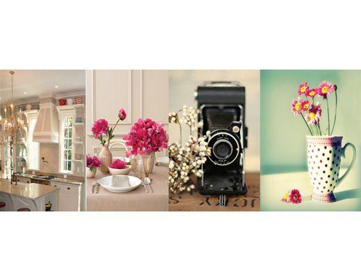 Curso Online de Curso de Design de interiores + Decoração com fotografia