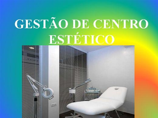 Curso Online de GESTÃO DE CENTRO ESTÉTICO
