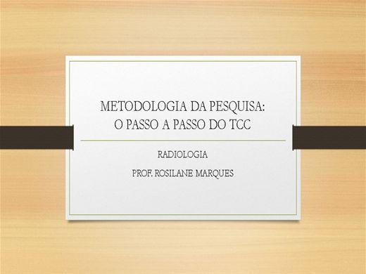 Curso Online de INTRODUÇÃO AOS MÉTODOS DE PESQUISA