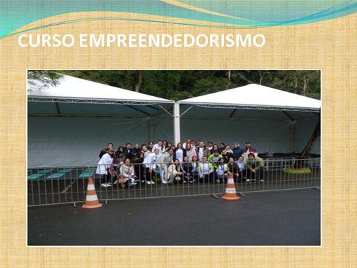 Curso Online de CURSO EMPREENDEDORISMO