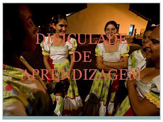 Curso Online de CURSO DIFICULDADE DE APRENDIZAGEM