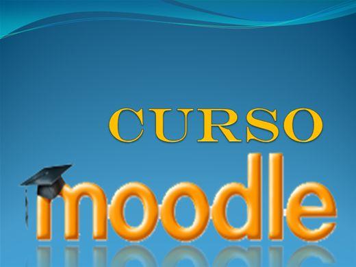 Curso Online de CURSO MOODLE.