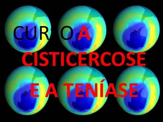 Curso Online de CURSO A CISTICERCOSE  E A TENÍASE